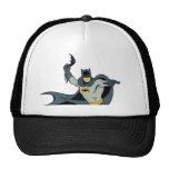 Batman Batarang Trucker Hat