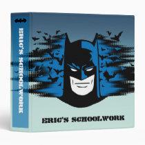 school, binders, back to school binders, batman, batman symbol, joker, the joker, gotham, gotham city, batman movie, bat, bats, super hero, super heroes, hero, heroes, villians, villian, batman art, dc comics, comics, batman comics, comic, batman comic, dc batman, batman villians, the penguin, penguin, the roman, falcone, the boss, boss, corrupt, two-face, two face, harvey dent, catwoman, hush, scarecrow, the mad hatter, Binder with custom graphic design