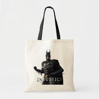 Batman Bolsas De Mano