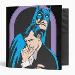 """Batman/Bruce Carpeta 1 1/2"""""""