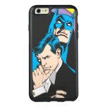 Batman/Bruce Funda Otterbox Para iPhone 6/6s Plus