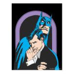 Batman/Bruce Tarjetas Postales