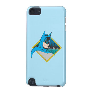 Batman Bust iPod Touch 5G Cover