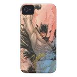 Batman - calles de la cubierta de Gotham #13 Funda Para iPhone 4