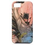 Batman - calles de la cubierta de Gotham #13 Funda Para iPhone SE/5/5s