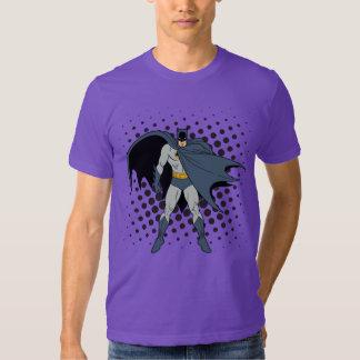Batman Cape Shirt
