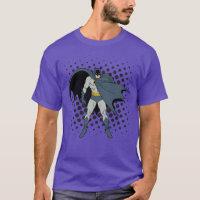 Batman Cape T-Shirt