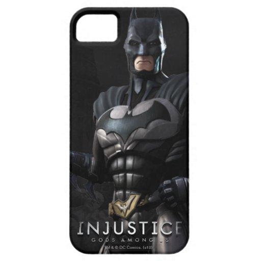 Batman iPhone SE/5/5s Case