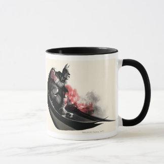 Batman City Smoke Mug