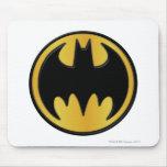 Batman Classic Logo Mousepads