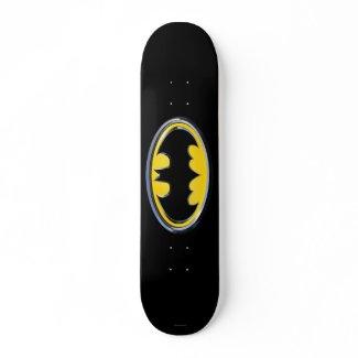 Batman Classic Logo Skateboard Decks