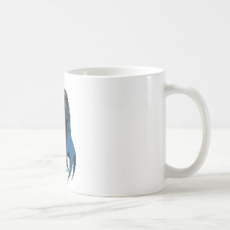 Batman Classic Stance Coffee Mug
