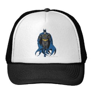 Batman Classic Stance Hats