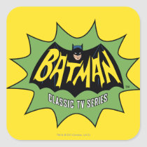 vintage, retro, batman classic tv series, batman logo, batman, bat man, 1966 batman, 60's batman, batman action callout, action words, fighting sound effect words, punching sounds, adam west, burt ward, batman tv show, batman cartoon graphics, super hero, classic tv show, Sticker with custom graphic design