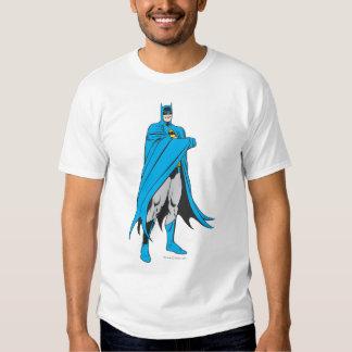 Batman coloca 2 2 camisas