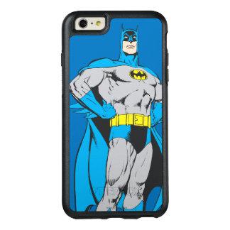 Batman coloca 2 2 funda otterbox para iPhone 6/6s plus