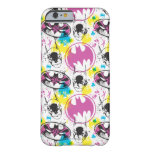 Batman Color Code Pattern 3 Barely There iPhone 6 Case