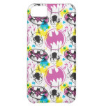 Batman Color Code Pattern 3 Cover For iPhone 5C