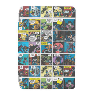 Batman Comic Panel 5x5 iPad Mini Cover