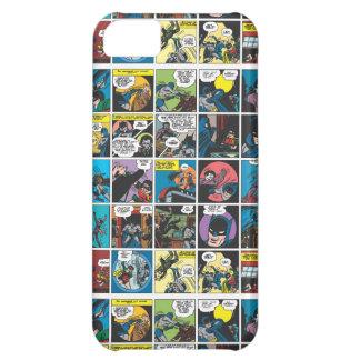Batman Comic Panel 5x5 iPhone 5C Cover