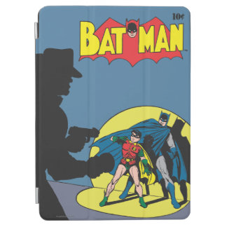 Batman Comic - with Robin iPad Air Cover