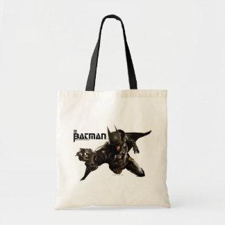 Batman con Batclaw