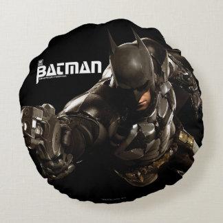Batman con Batclaw Cojín Redondo