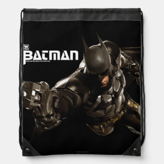 Batman con Batclaw Mochila