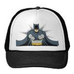 Batman Cross Arms Trucker Hat