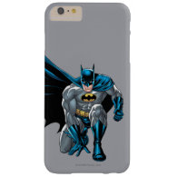 Batman Crouches Barely There iPhone 6 Plus Case