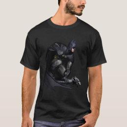 Batman Crouching T-Shirt