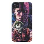 Batman - cubierta Unhinged Arkham #11 Case-Mate iPhone 4 Carcasa
