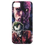 Batman - cubierta Unhinged Arkham #11 iPhone 5 Fundas