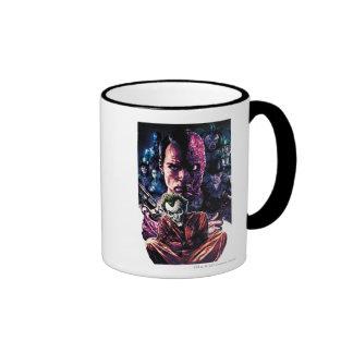 Batman - cubierta Unhinged Arkham 11 Tazas De Café