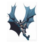 Batman - cuerda enredada postales