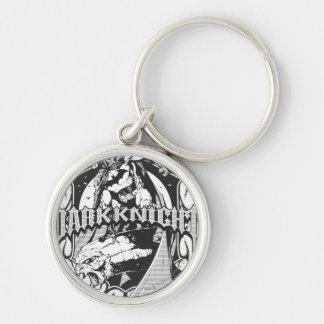 the dark knight keychains zazzle