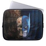 Batman de los Muertos Laptop Computer Sleeve