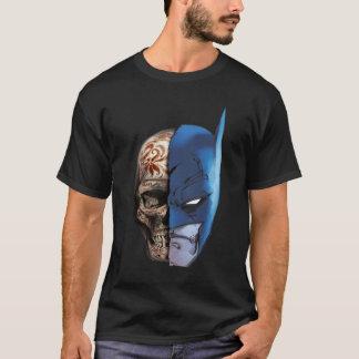 Batman de los Muertos Playera