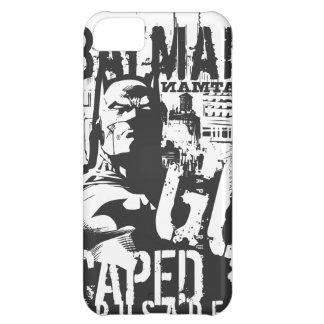 Batman Design 14 iPhone 5C Cover