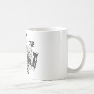 Batman Design 29 Classic White Coffee Mug