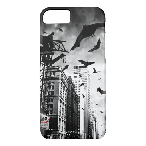 BATMAN Design iPhone 8/7 Case