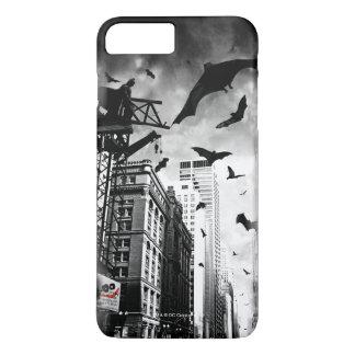 BATMAN Design iPhone 8 Plus/7 Plus Case
