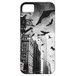 BATMAN Design iPhone SE/5/5s Case