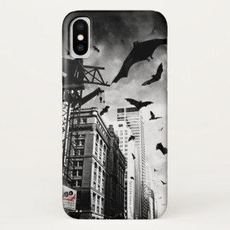 BATMAN Design iPhone X Case