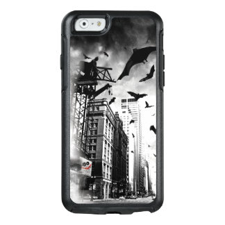 BATMAN Design OtterBox iPhone 6/6s Case
