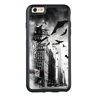 BATMAN Design OtterBox iPhone 6/6s Plus Case