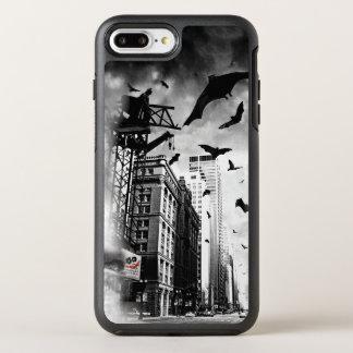 BATMAN Design OtterBox Symmetry iPhone 8 Plus/7 Plus Case