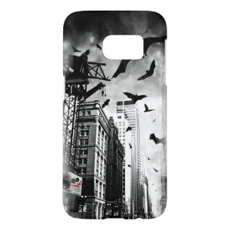 BATMAN Design Samsung Galaxy S7 Case