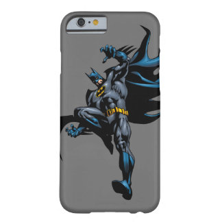 Batman Drops Down Barely There iPhone 6 Case
