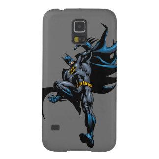 Batman Drops Down Case For Galaxy S5